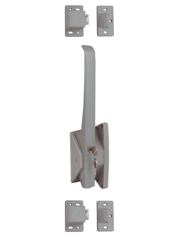 Cierre G 761 con llave