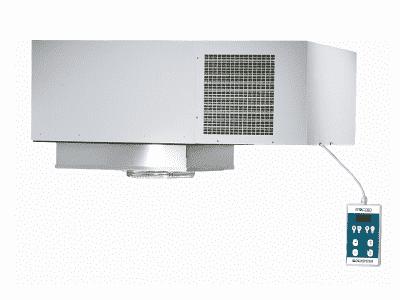 equipo de frío para cámaras frigorificas