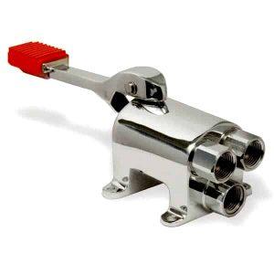 Grifo mezclador PD-195